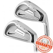 NIKE FORGED PRO COMBO OS IRON (GRAPHITE SHAFT)
