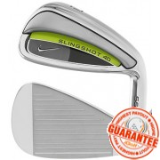 NIKE SLINGSHOT 4D IRON (STEEL SHAFT)