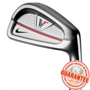 NIKE VR FORGED SPLIT CAVITY BACK IRON (GRAPHITE SHAFT)
