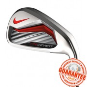 NIKE VR S COVERT 2.0 IRON (STEEL SHAFT)