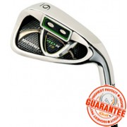 NICKENT 4DX CB IRON (GRAPHITE SHAFT)
