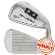 NICKENT 4DX PRO IRON (STEEL SHAFT)
