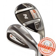 NICKENT 6DX IRON (GRAPHITE SHAFT)