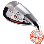 NICKENT 7DX IRON (STEEL SHAFT)