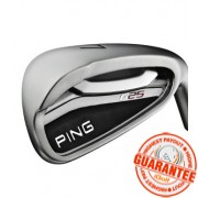 2013 PING G25 IRON (STEEL SHAFT)