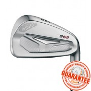 Ping S55 Iron (Steel Shaft)