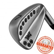2017 PXG 0311T SATIN IRON SET GRAPHITE SHAFT
