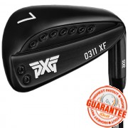 2018 PXG 0311XF GEN2 XTREME DARK IRON SET GRAPHITE SHAFT