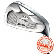 SRIXON Z-STAR IRON (STEEL SHAFT)