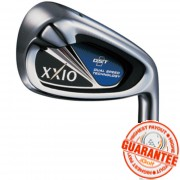 2015 XXIO 8 Iron (Graphite Shaft)