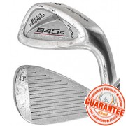 TOMMY ARMOUR 845S POLISHED 2001 IRON (STEEL SHAFT)