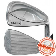 TOMMY ARMOUR 845S STRIPE IRON (STEEL SHAFT)