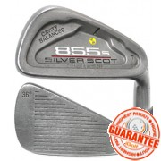 TOMMY ARMOUR 855S SILVER SCOT IRON (STEEL SHAFT)