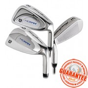 TOMMY ARMOUR MORPH IRON (STEEL SHAFT)