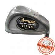 TOMMY ARMOUR TI 100 IRON (STEEL SHAFT)