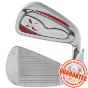 TOUR EDGE EXOTICS XCG IRON (GRAPHITE SHAFT)