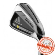 2013 TAYLORMADE ROCKETBLADEZ TOUR IRON (STEEL SHAFT)