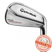 2014 TOUR PREFERRED MB IRON (STEEL SHAFT)