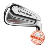 2014 TOUR PREFERRED CB IRON (STEEL SHAFT)