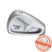 YONEX V MASS 270 IRON (STEEL SHAFT)