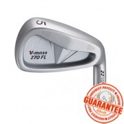 YONEX V MASS 270 FL IRON (GRAPHITE SHAFT)