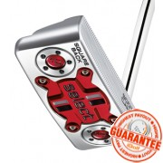 2014 CAMERON SELECT SILVER MIST SQUAREBACK PUTTER