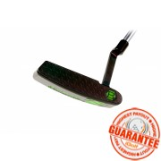 Bettinardi BB1 MIDNIGHT BLACK Putter