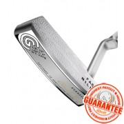 2013 CLEVELAND CLASSIC COLLECTION HB 1 SATIN CHROME PUTTER