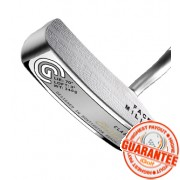 2013 CLEVELAND CLASSIC COLLECTION HB 7 SATIN CHROME PUTTER