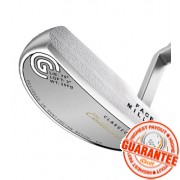 2013 CLEVELAND CLASSIC COLLECTION HB 10 SATIN CHROME PUTTER