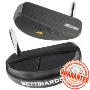 MIZUNO BETTINARDI A-01 PUTTER