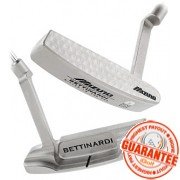 MIZUNO BETTINARDI C-01 PUTTER
