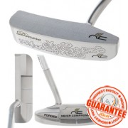 Never Compromise DINERO TYCOON PUTTER