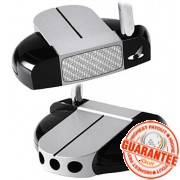 Never Compromise GM2 - MM PUTTER