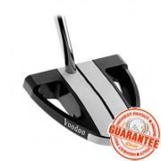 Never Compromise VOODOO DADDY BELLY PUTTER