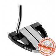 Never Compromise VOODOO DADDY LONG PUTTER