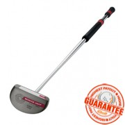 2013 Odyssey White Hot Pro CS Mallet Long Putter