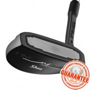 2013 PING SCOTTSDALE TR SHEA PUTTER