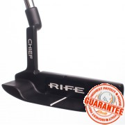 RIFE CHIEF PUTTER