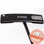 RIFE ICONIC FOUR PUTTER