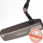 RIFE ICONIC TWO PUTTER