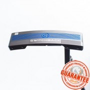 RIFE SWITCHBACK PUTTER