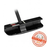 SEE MORE BLACK STEALTH BLADE PUTTER