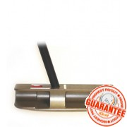 SEE MORE BRASS BLADE PUTTER