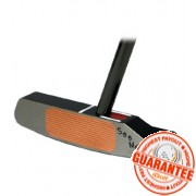 SEE MORE M7W PUTTER