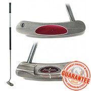 TAYLORMADE ROSSA LONG BEACH SPORT PUTTER