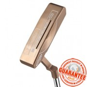YES! C-GROOVE CALLIE-12 MANGANESE BRONZE PUTTER
