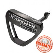 YES! C-GROOVE ELEANOR-12 PUTTER