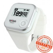 2013 GOLF BUDDY VOICE+ GPS WATCH RANGEFINDER