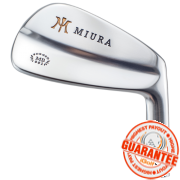 MIURA TOURNAMENT BLADE FORGED IRON (STEEL SHAFT)